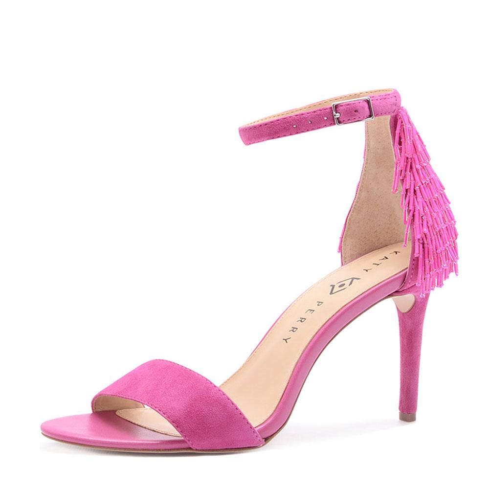 Katy Perry the kate sandaal met hak